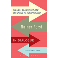 Justice, Democracy and the Right to Justification (BOK)