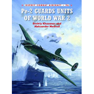 PE-2 Guards Units of World War 2 (BOK)