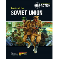 Bolt Action: Armies of the Soviet Union (BOK)