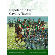 Napoleonic Light Cavalry Tactics (BOK)