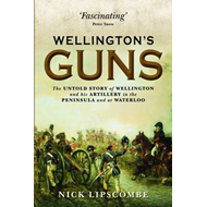 Wellington's Guns (BOK)