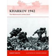 Kharkov, 1942: The Wehrmacht Strikes Back (BOK)