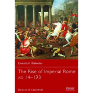 Rise of Imperial Rome, AD 14-193 (BOK)