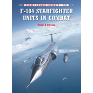 F-104 Starfighter Units in Combat (BOK)