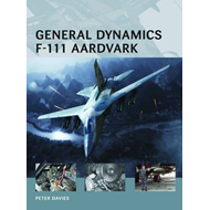 General Dynamics F-111 Aardvark (BOK)