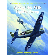 Aces of the 78th Fighter Group (BOK)