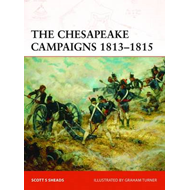 Chesapeake Campaigns, 1813-1815 (BOK)