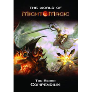 The World of Might and Magic: The Ashan Compendium (BOK)