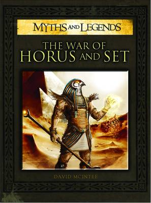 The War of Horus and Set (BOK)