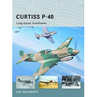 Curtiss P-40 - Long-nosed Tomahawks (BOK)