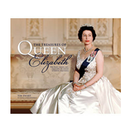 Queen Elizabeth II Treasures (BOK)