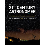 The New Astronomy Guide: Star Gazing in the Digital Age (BOK)