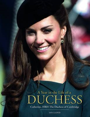 ITV News: A Year in the Life of a Duchess (BOK)