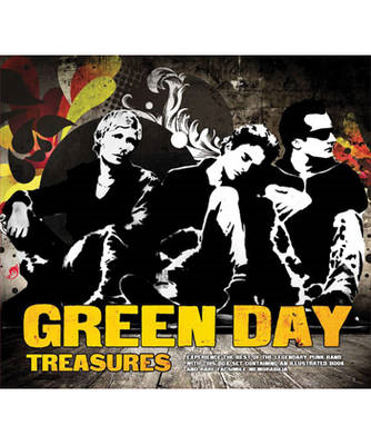 Green Day Treasures (BOK)