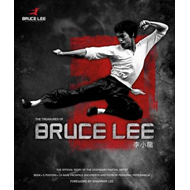 Bruce Lee Treasures (BOK)