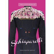 The Little Book of Schiaparelli (BOK)