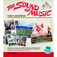 The Sound of Music Family Scrapbook (BOK)