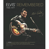 Elvis Remembered: 1935 - 1977 (BOK)