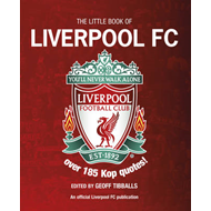 The Little Book of Liverpool FC (BOK)