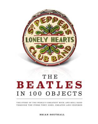The Beatles in 100 Objects (BOK)