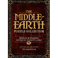 Middle Earth Puzzle Collection (BOK)