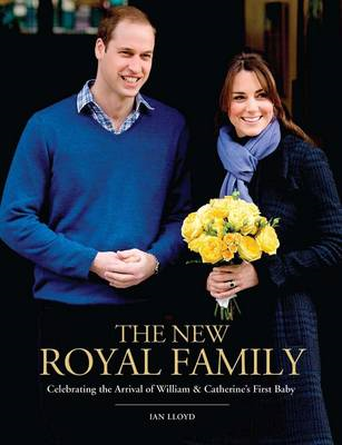 The New Royal Family (BOK)