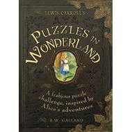 Lewis Carroll's Puzzles in Wonderland (BOK)