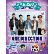 Transfer Activity Book: One Direction (BOK)