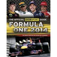 The Official BBC Sport Guide: Formula One: The World's Best-selling Grand Prix Handbook: 2014 (BOK)