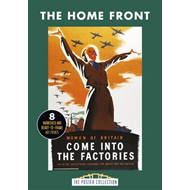 Home Front: A Collection of Second World War Posters (BOK)