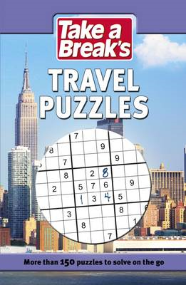 Take a Break: Travel Puzzles (BOK)