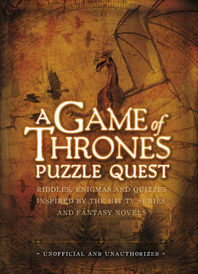 Game of Thrones Puzzle Quest (BOK)