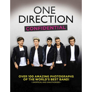 One Direction Confidential (BOK)
