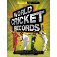 World Cricket Records (BOK)