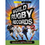 World Rugby Records (BOK)