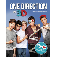 One Direction in 3D (BOK)