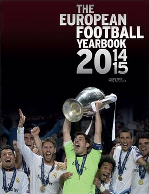The European Football Yearbook 2014/15 (BOK)