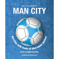 Little Book of Man City (BOK)