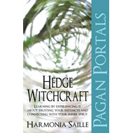 Pagan Portals-Hedge Witchcraft (BOK)