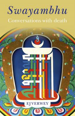 Swayambhu: Conversations with Death (BOK)