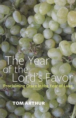 Year of the Lord's Favor (BOK)