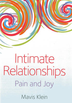 Intimate Relationships: Pain and Joy (BOK)