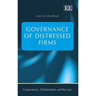 Governance of Distressed Firms (BOK)