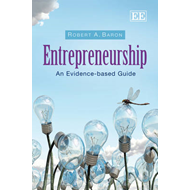 Entrepreneurship: An Evidence-based Guide (BOK)