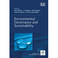 Environmental Governance and Sustainability (BOK)