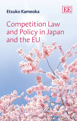 Competition Law and Policy in Japan and EU (BOK)