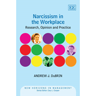 Narcissism in the Workplace (BOK)