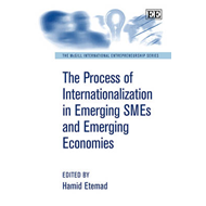Process of Internationalization in Emerging SMEs and Emergin (BOK)