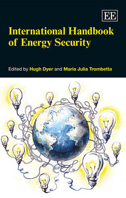 International Handbook of Energy Security (BOK)