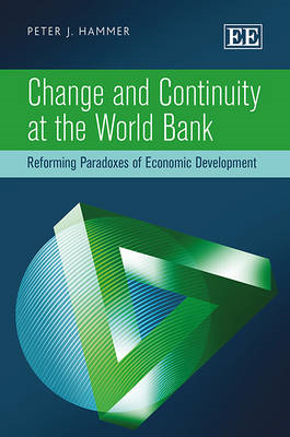 Change and Continuity at the World Bank (BOK)